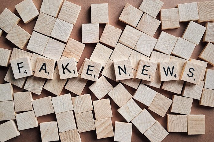 "Opinion: ""Fake News"" Claims, Debunked"