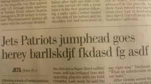 Morning Ed: Sports {2017.07.12.T}