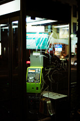 pay phones photo