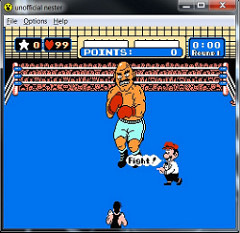 Mike Tyson Punch Out photo