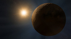 asteroid photo