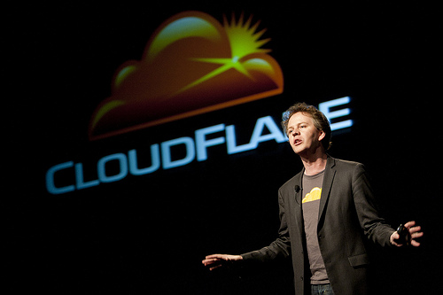 Cloudflare photo