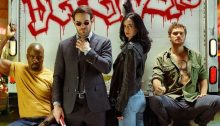 The Defenders Is Thoroughly Ehh