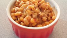 Smoked Corn Salad: A Labor Day Recipe