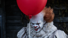 "The ""It"" Movie Review"