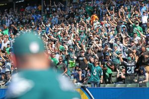 Peak NFL? Revisited