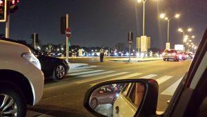 A Fifth Qatari Travelogue: The Blockade