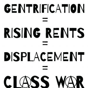The End of Gentrification as we Know It