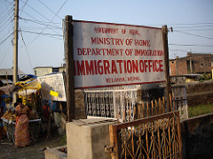 immigration photo