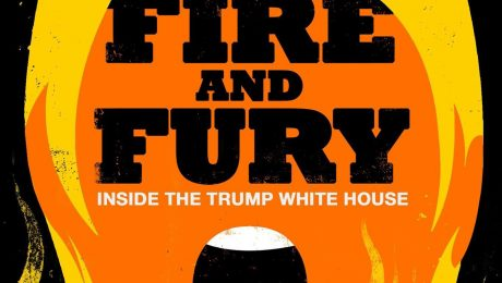 The MacGuffin White House