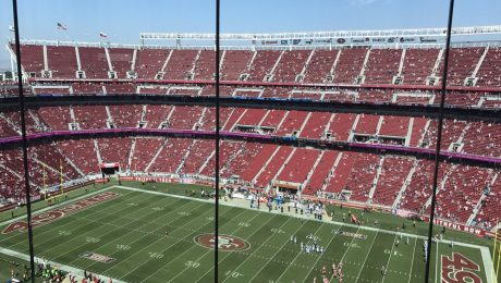 Where are we at with the NFL?