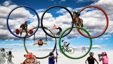 Will the 2018 Winter Olympics Be a Sh*t Show?