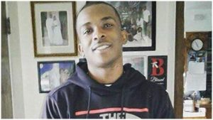 Sacramento Police Department Murders/Executes/Kills Stephon Clark