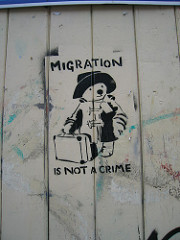 immigrant crime photo