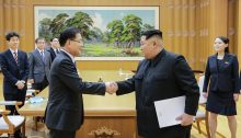North Korea, Kim Jong-un Reportedly Making Big Promises