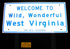 west virginia photo