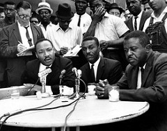 civil rights photo