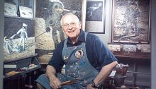 Astronaut, Artist Alan Bean Dead at 86