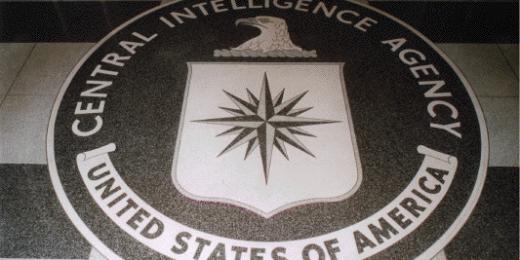 CIA Scandal