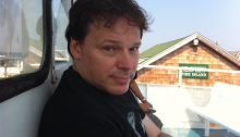 David Graeber Publishes Book on BS - Jobs, That Is