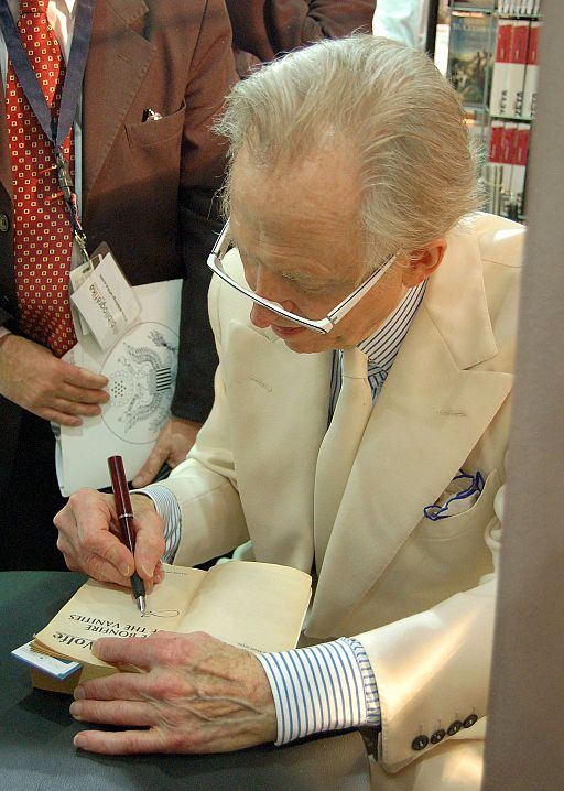 Tom Wolfe Dead at 88