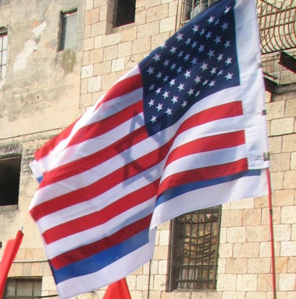 US Embassy Opens in Jerusalem to Praise and Violence