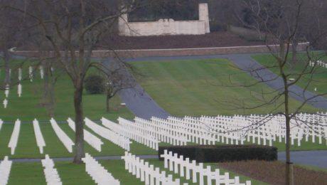 Memorial Day, From Far Away Lands