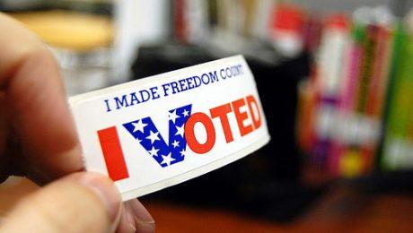 SCOTUS Upholds Ohio's Voter Purge Practices