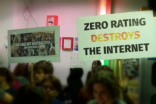 Net Neutrality Passes Away (2015-2018)