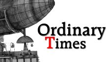 Retroactive: ICYMI From Ordinary Times This Week