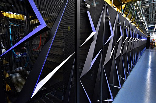 Supercomputers Reach The Summit, For Now