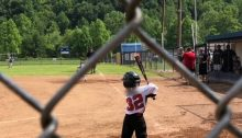 Lessons in Parenting, Baseball, and Optometry