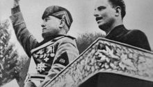 The Rise and Fall of British Fascism