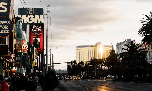 Is MGM Suing Vegas Shooting Victims? (Not Really...)