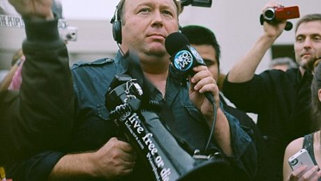 Alex Jones and the Consequences of Free Speech