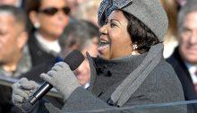 Linky Friday: Honoring Aretha Franklin