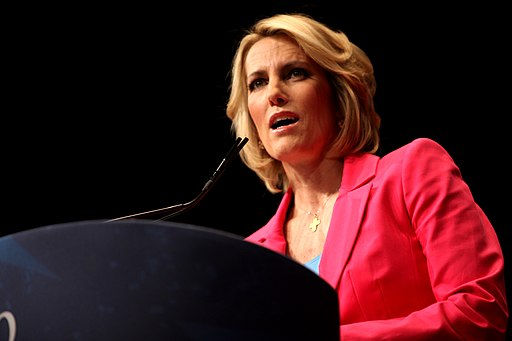 "Laura Ingraham Can Keep her ""We"" To Herself"