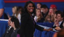 Omarosa Manigault Newman's Tale of the Tapes