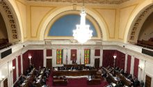 Impeachment Net Widens in West Virginia