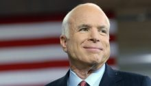 "John McCain and the ""Lakeville Moment"""