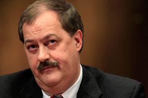 WV Supreme Court: Blankenship Won't Be on the Ballot