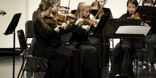 Schubert's 5th Symphony