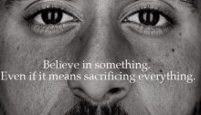 Nike's Ad Campaign and the Meaning of Patriotism