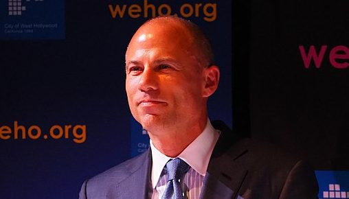 Avenatti