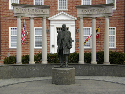 Remembering a SCOTUS Legend