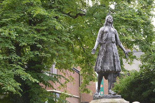 Pocahontas photo