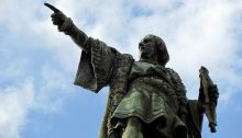 Rename Columbus Day for All Explorers