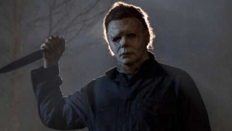 "It's Spooky Season: John Carpenter's ""Halloween"""
