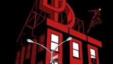 Sunday Morning: Daredevil's Born Again