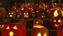 Spooky Season: A Scary Selection of Seasonal Links